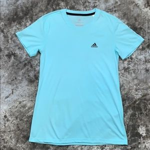 Adidas Ultimate 2.0 Crew Neck Tee